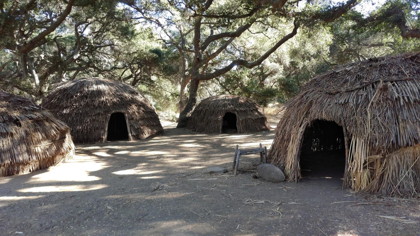 Chumash Indian Museum - Visit Ventura