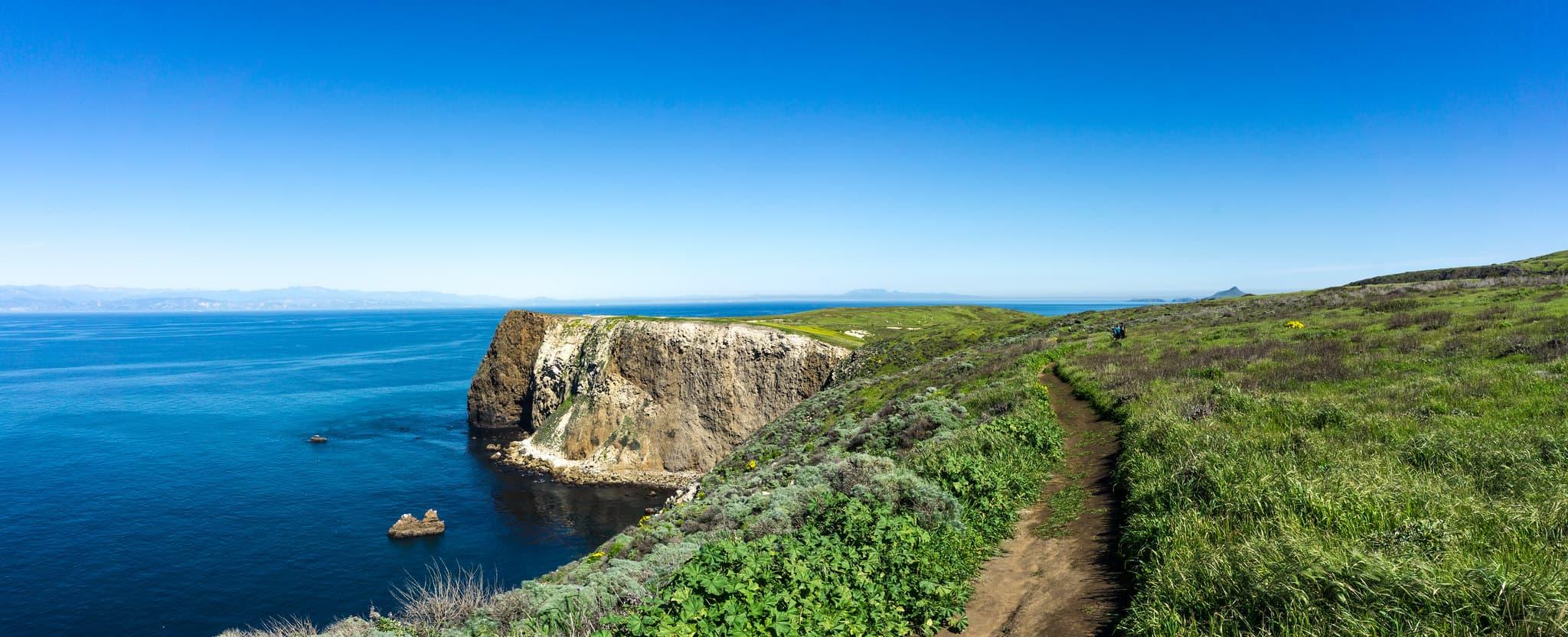 channel islands national park and marine sanctuary ventura