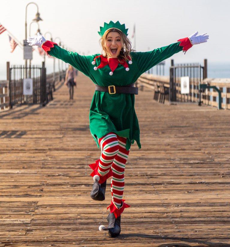 Visit Ventura Elf