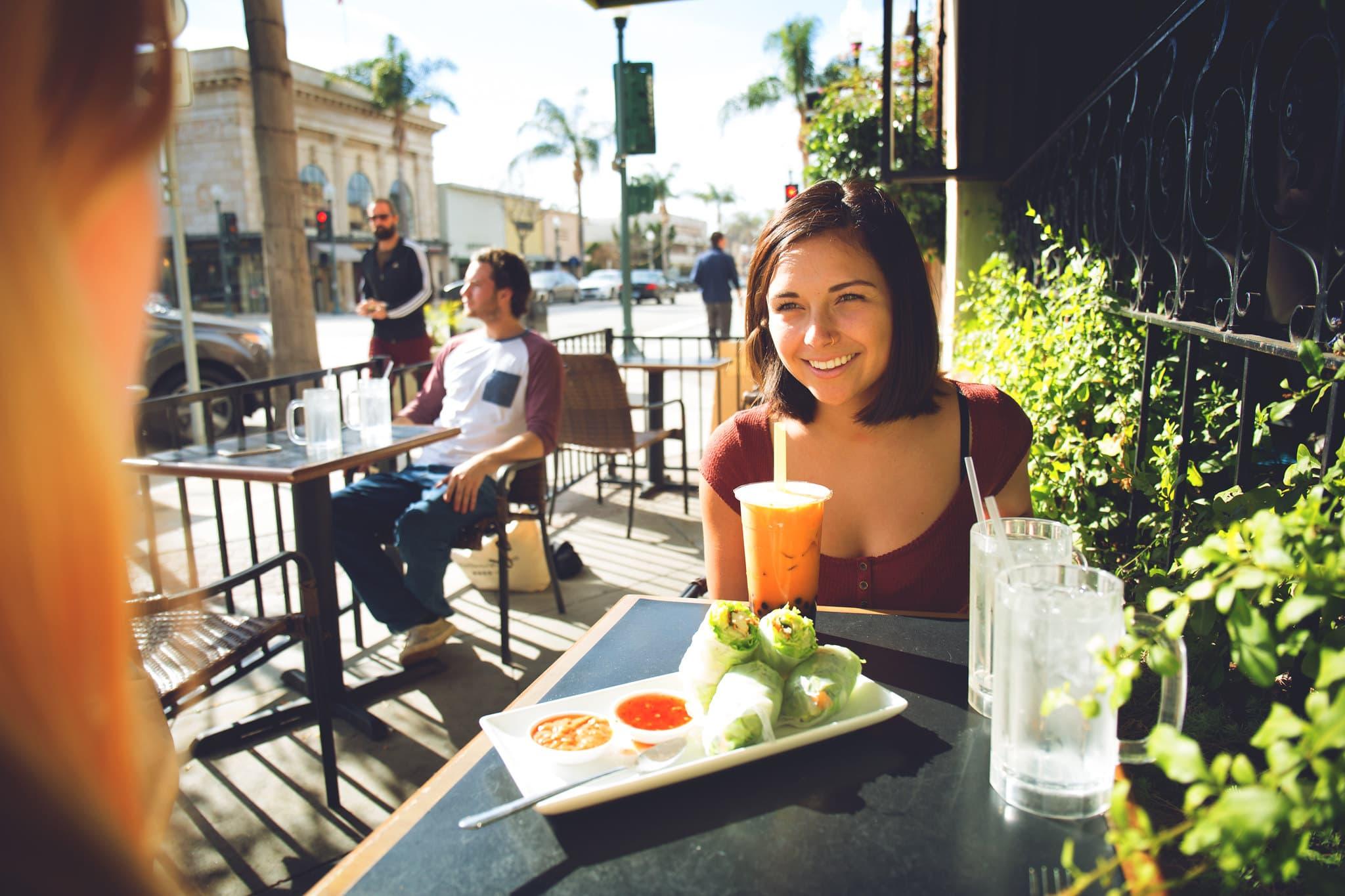 Vegan Restaurants In Ventura Ca