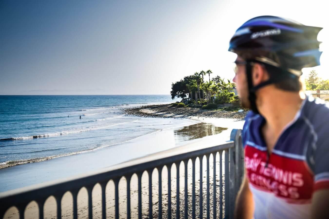 Rincon bike trail