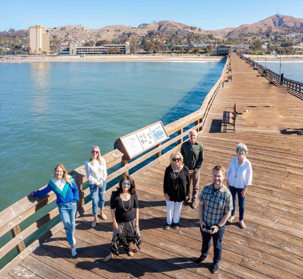 Visit Ventura Staff
