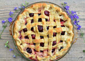 cherry pie ventura county fair food