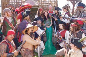 ventura harbor village pirate day