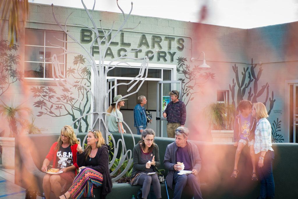 Bell Arts Factory