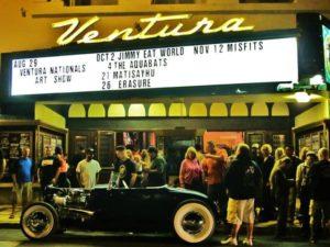 ventura theater