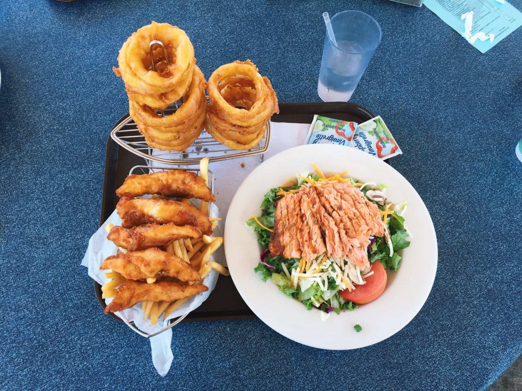 Andria's Seafood