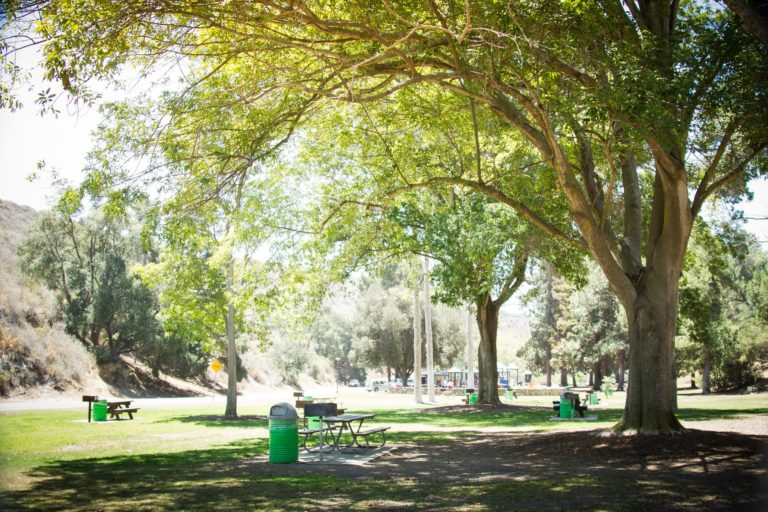 Arroyo Verde Park ventura
