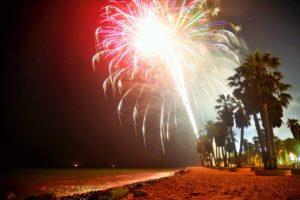 ventura county fair fireworks