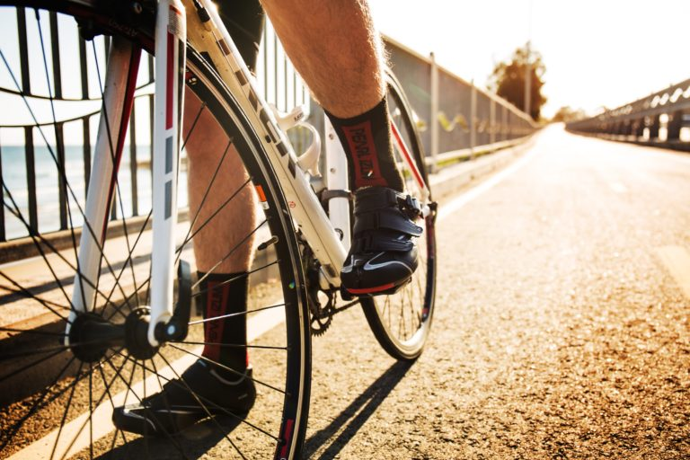 Rincon bike path