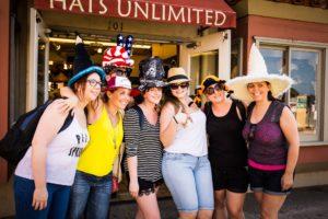 hats unlimited ventura harbor village