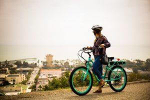 electric bike overview ventura