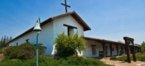mission san francisco solano visit ventura california mission trail