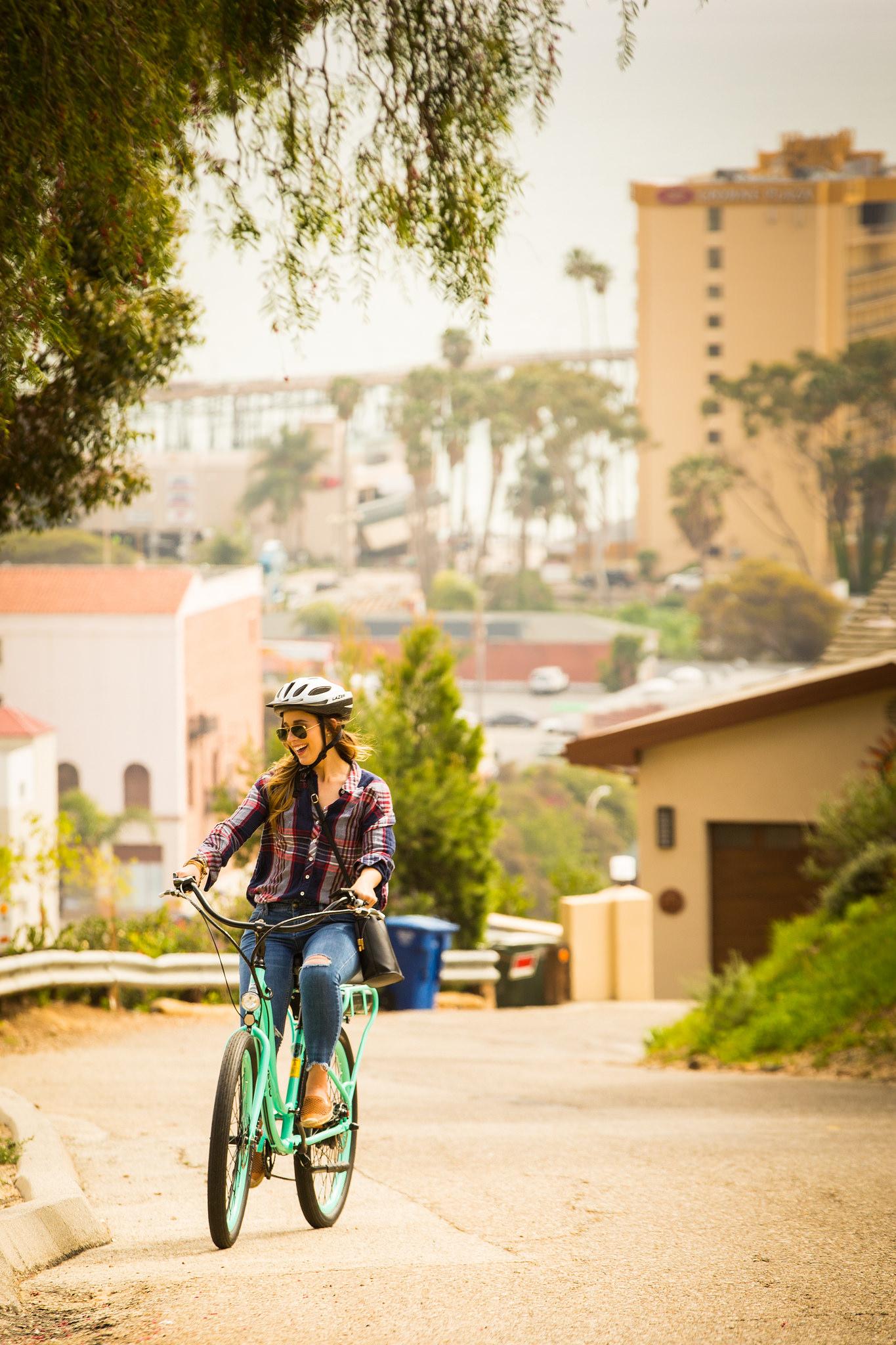 electric bike ride ventura 3