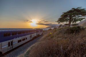ventura county fairgrounds amtrak station train transportation