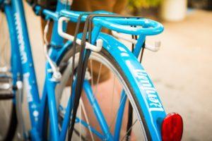 ventura sticker bike