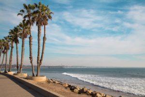 ventura beach surfers point