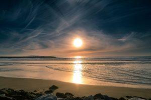 ventura beach ocean