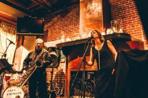 cafe fiore music scene festival josiah outbound