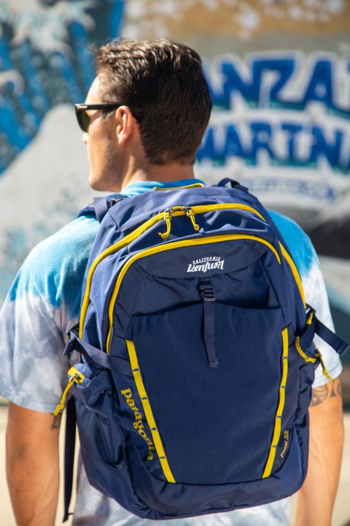 Ventura Backpack