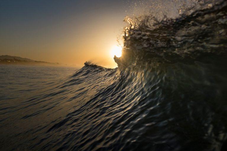 Ventura Wave by byba sepit