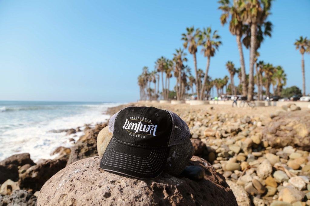 Ventura trucker hat