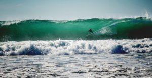 surfing surfers point ventura