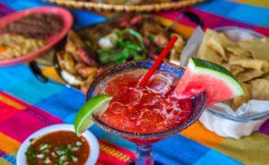 casa de soria ventura mexican food taco and tequila margaritas