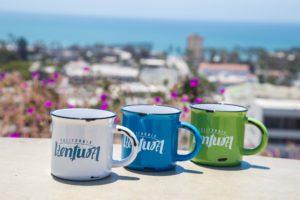 ventura branded mugs