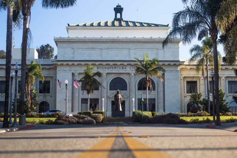 Ventura City Hall california