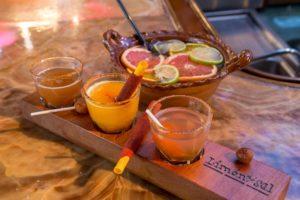 limon y sal ventura happy hour drinks