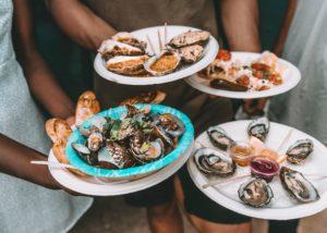 the jolly oyster san buenaventura state beach