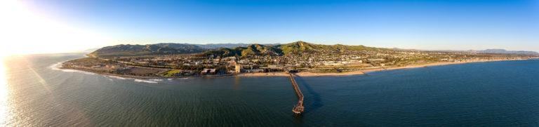 Ventura Panorama