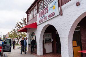 johnnys mexican food taqueria tacos