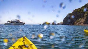 ventura california channel islands