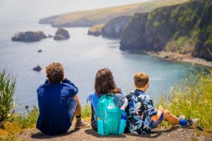 channel islands ventura family trip