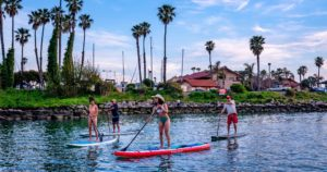 standup paddleboard ventura harbor village the outbound collective josiah roe