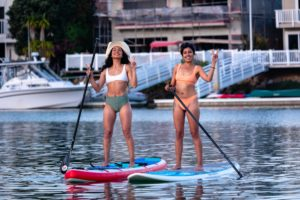 ventura paddleboarding ventura harbor