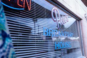 pete breakfast house ventura