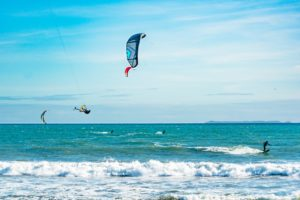 kite surfing ventura beach sanbuenaventura