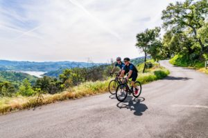 cycle santa ana road