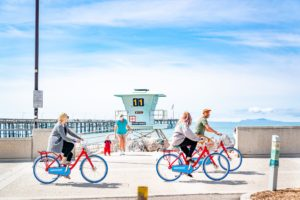 ventura bike coastal