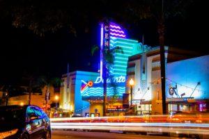 downtown ventura night life