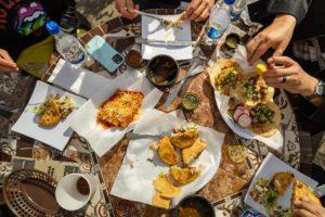 Ventura's Avenue Taco District