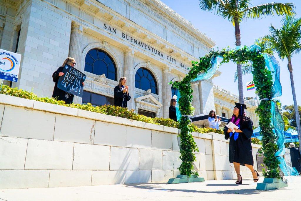 Ventura Graduation 2020