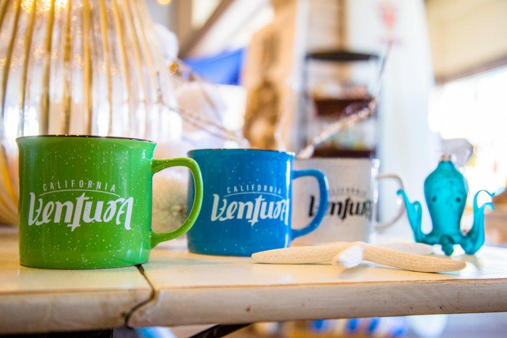 Ventura mug
