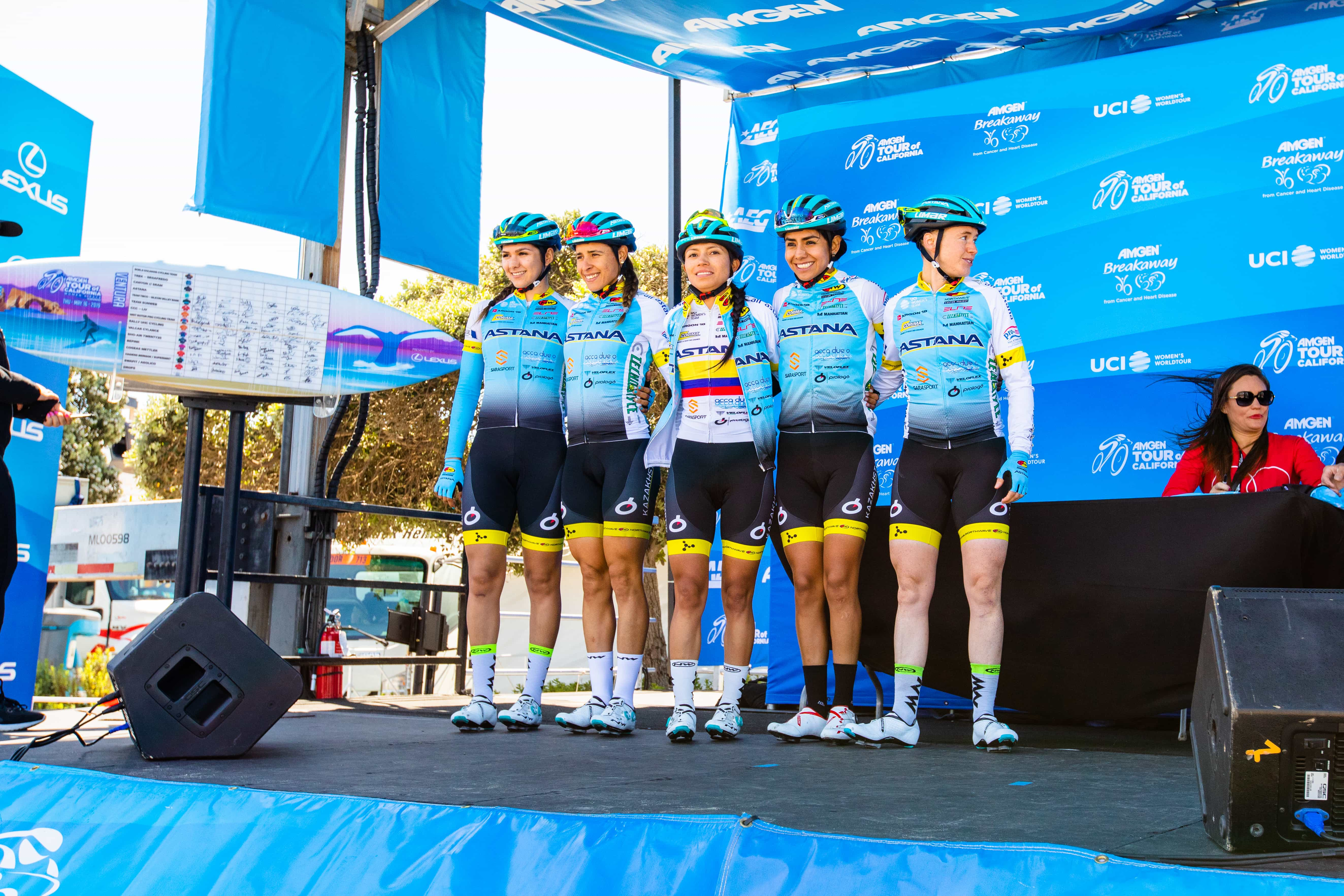 Tour of California 2019