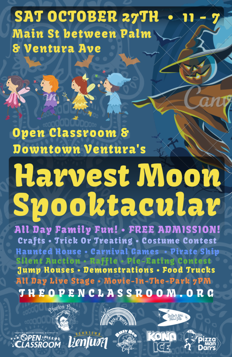 Harvest Moon Spooktacular