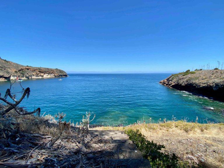 Holly Lohuis Prisoners santa cruz islands