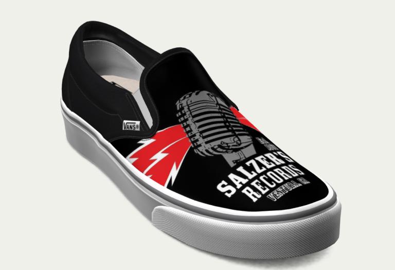Vans Salzers shoes
